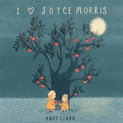 Andy Clark I Love Joyce Morris bei Amazon bestellen