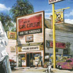 Carl Carlton & The Songdogs Lifelong Guarantee - The Best of bei Amazon bestellen