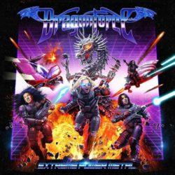 DragonForce Extreme Power Metal bei Amazon bestellen