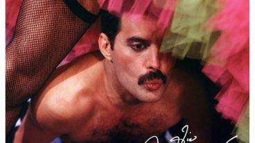 """Von Freddie Mercury erscheint am 11.10. die neue Box """"Never Boring"""""""