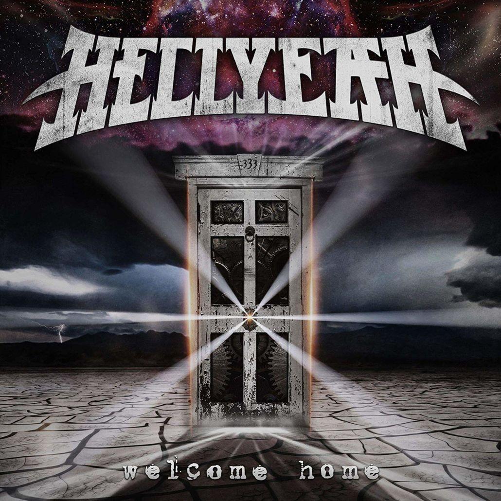"""Hellyeah – """"Welcome Home"""" mit Pit- und Sprungfaktor"""