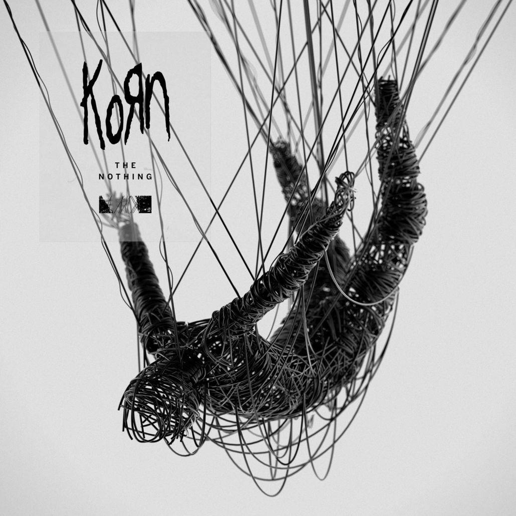 """""""The Nothing"""" – KORN finden zu ihren Wurzeln zurück"""