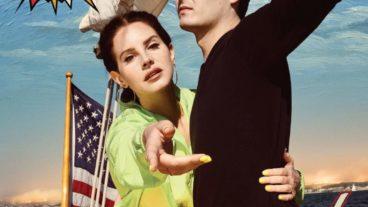 "Weiter folgt Lana del Rey der Melancholie, denn ""Happiness Is A Butterfly"""