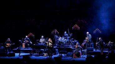 """Loreena McKennitt veröffentlicht """"Live at The Royal Albert Hall"""" am 1.11."""