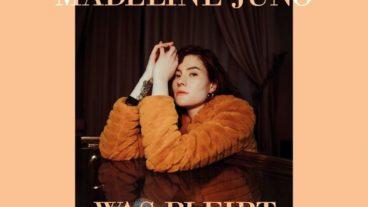 """Madelino Juno: """"Was bleibt"""" – Die Offenburgerin auf dem Weg zu sich selbst"""