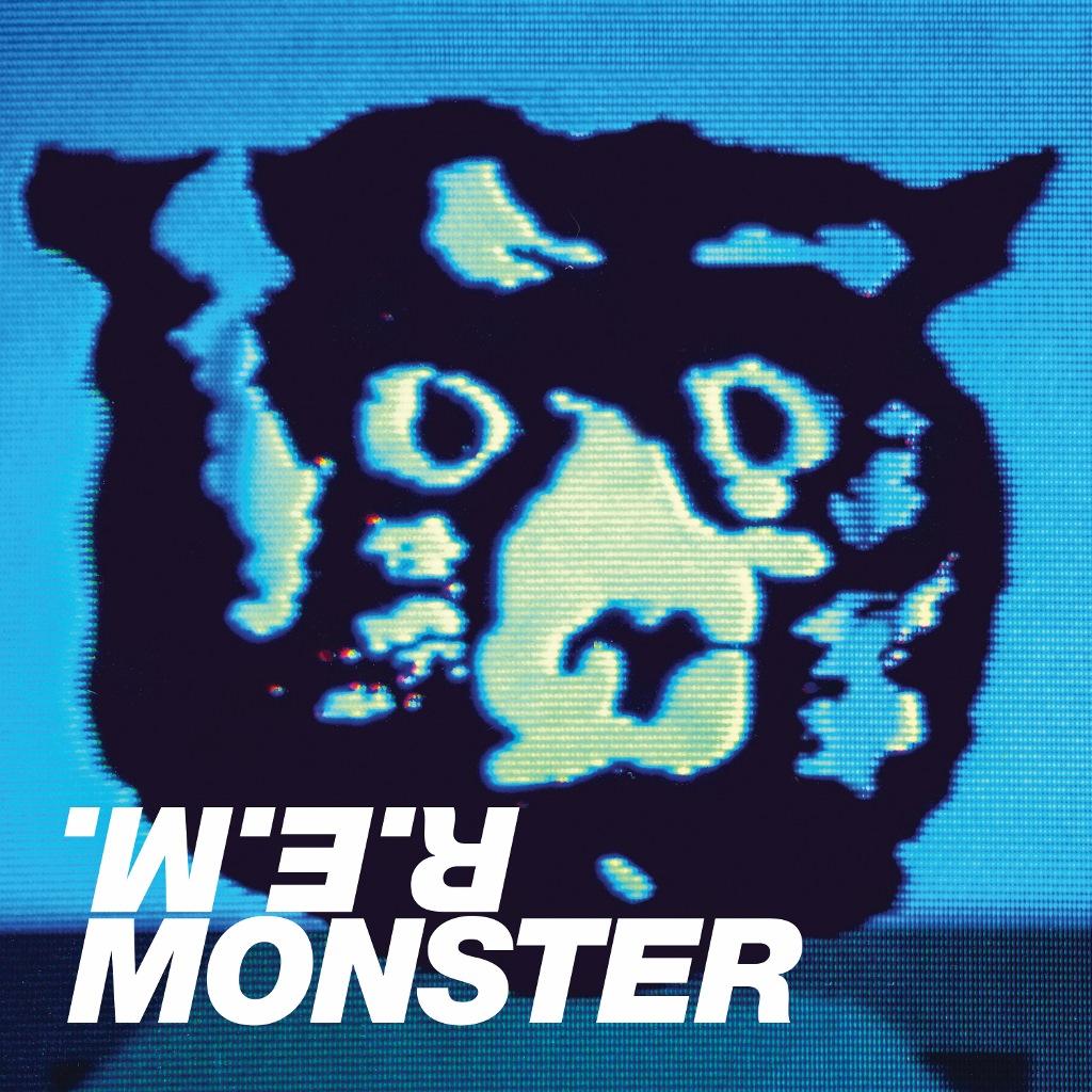 """Die Jubiläumsneuauflage von R.E.M. """"Monster"""" erscheint am 01.11."""