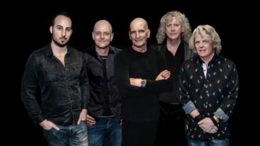 SAGA in der Stadthalle Bitburg: Zwischen Classic Rock und Prog