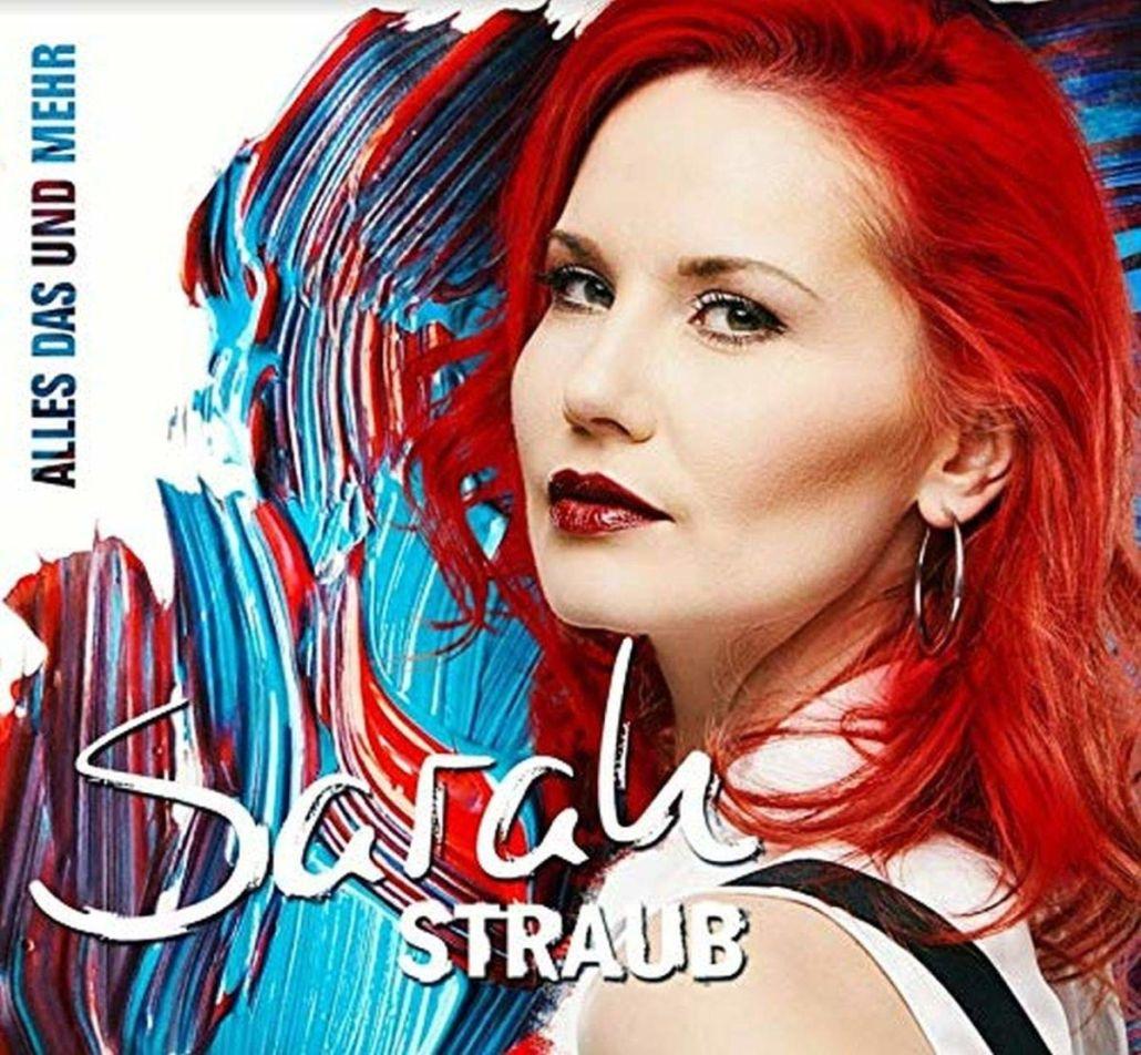 Sarah Straub singt Lieder von Konstantin Wecker im ganz eigenen Stil