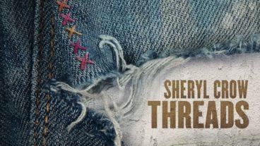 """Sheryl Crow liefert mit """"Threads"""" ein Album voller musikalischer Gäste"""