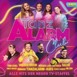 KiKA TanzAlarm TanzAlarm Club bei Amazon bestellen