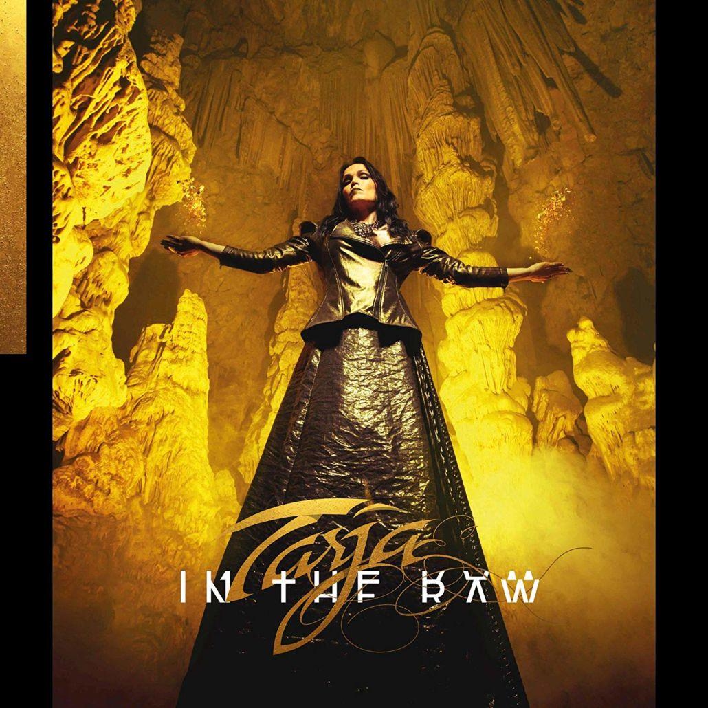 """Tarja: """"In The Raw"""" – die Ausnahmesängerin und das rohe Gefühl"""