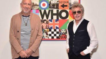 """The Who kündigen neues Album """"Who"""" für den 22.11.2019 an!"""