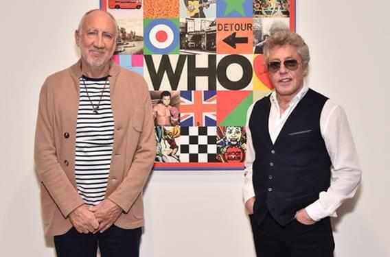 The Who kündigen neues Album