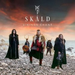 Skáld Vikings Chant bei Amazon bestellen