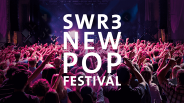 SWR New Pop Festival Gewinnspiel: Tickets für Sam Fender & Dermot Kennedy