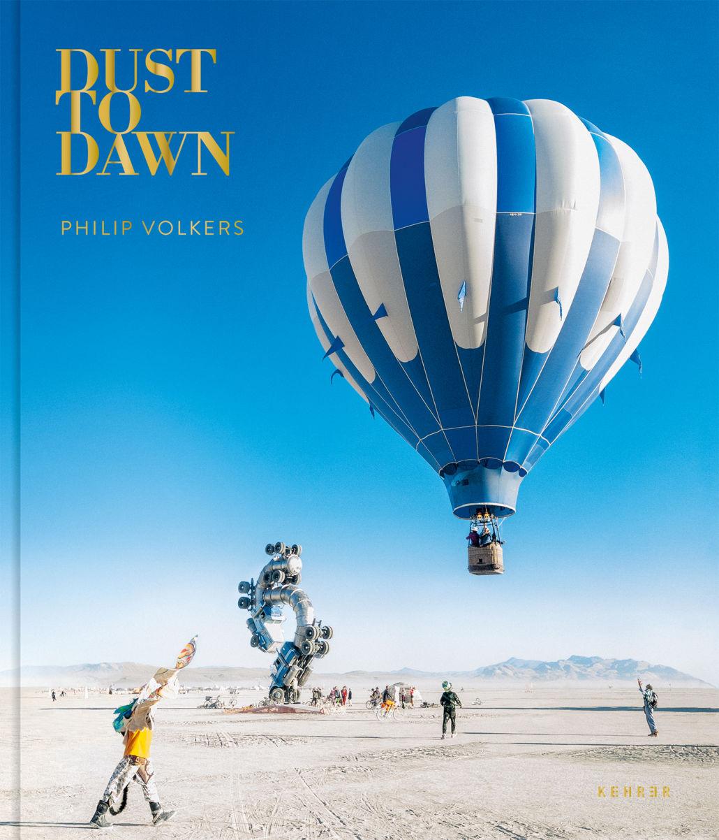 "DUST TO DAWN: eine atemberaubende Dokumentation zum ""Burning Man Festival"""