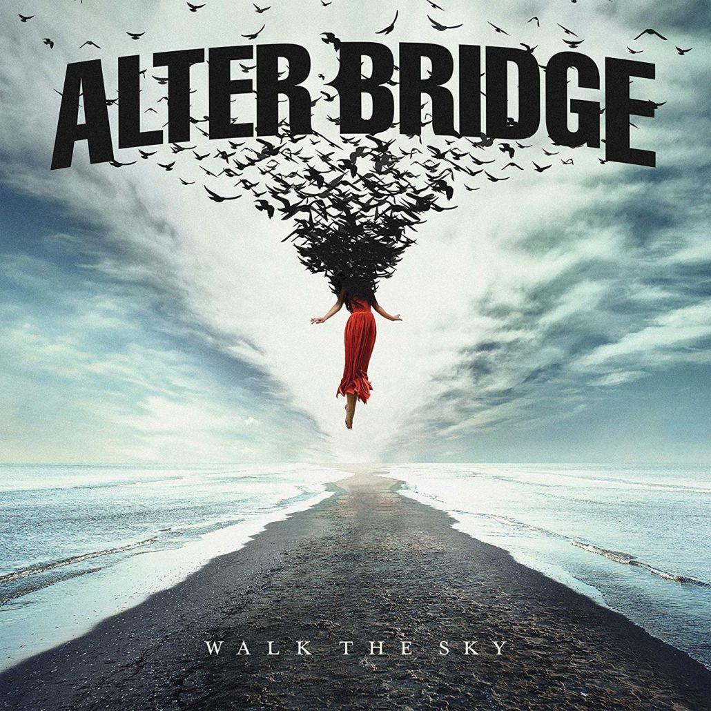 Alter Bridge – ein bodenständiges Album, das aber kaum Neues zu bieten hat