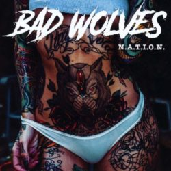 Bad Wolves N.A.T.I.O.N. bei Amazon bestellen