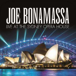 Joe Bonamassa Live At The Sydney Opera House bei Amazon bestellen