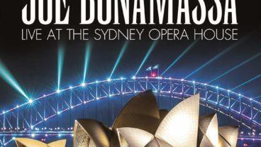Joe Bonamassa – Live At The Sydney Opera House 2016