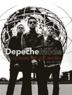 Depeche Mode Depeche Mode - Kultband für die Massen bei Amazon bestellen