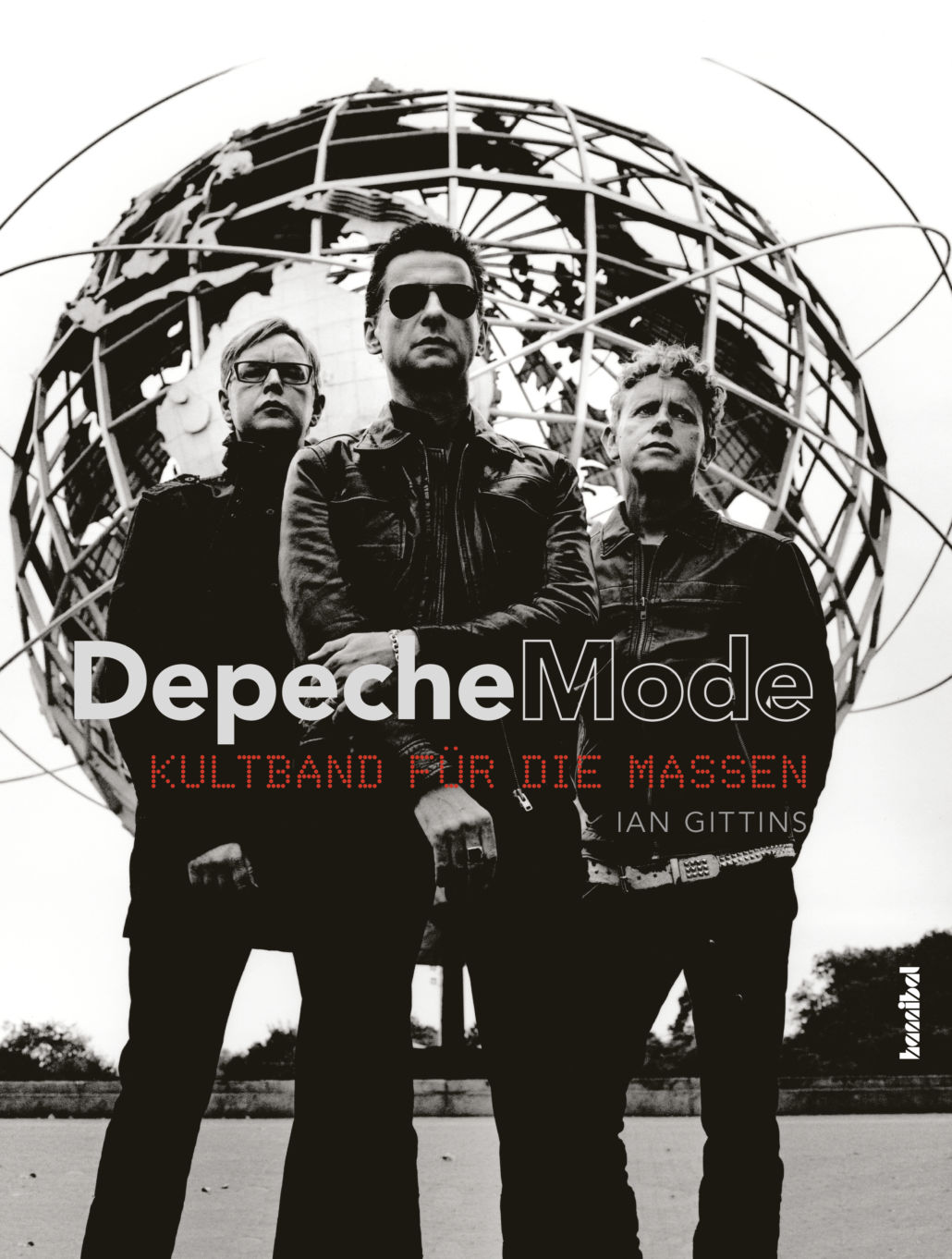 """Depeche Mode – """"Kultband für die Massen"""" – eine Biographie"""