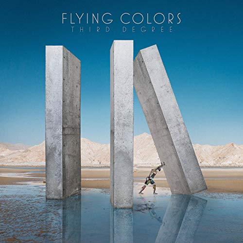 Flying Colors – das dritte Album der Supergroup