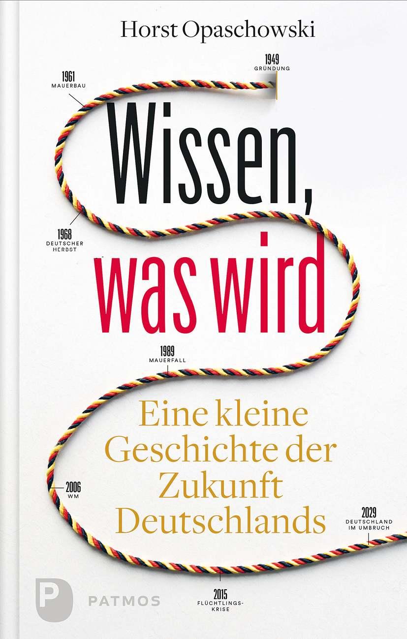 """""""Wissen was wird"""" – Horst Opaschowski blickt in die Zukunft"""