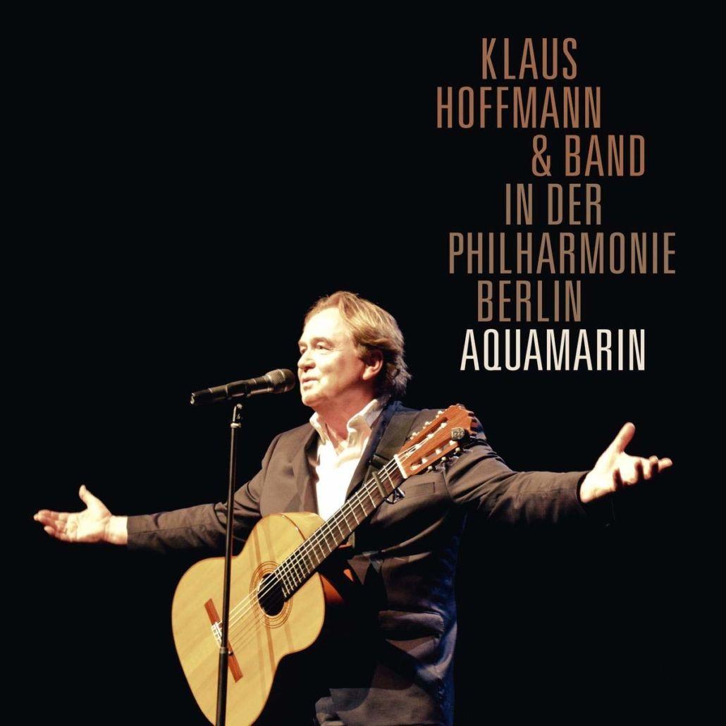 Klaus Hoffmann live in der Berliner Philharmonie