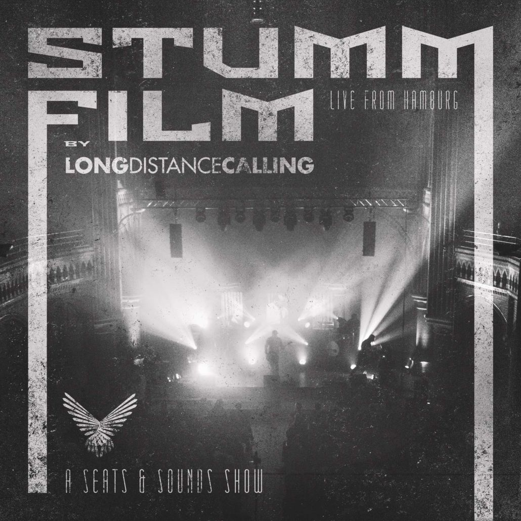 """LONG DISTANCE CALLING launchen Clip Single zu """"Metulsky Curse Revisited"""""""