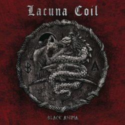 Lacuna Coil Black Anima bei Amazon bestellen