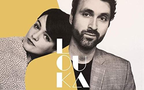 """LOUKA: Lyric-Video zur neuen Single """"Disko Disko"""""""