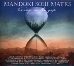 Mandoki Soulmates Living in the Gap + Hungarian Pictures bei Amazon bestellen
