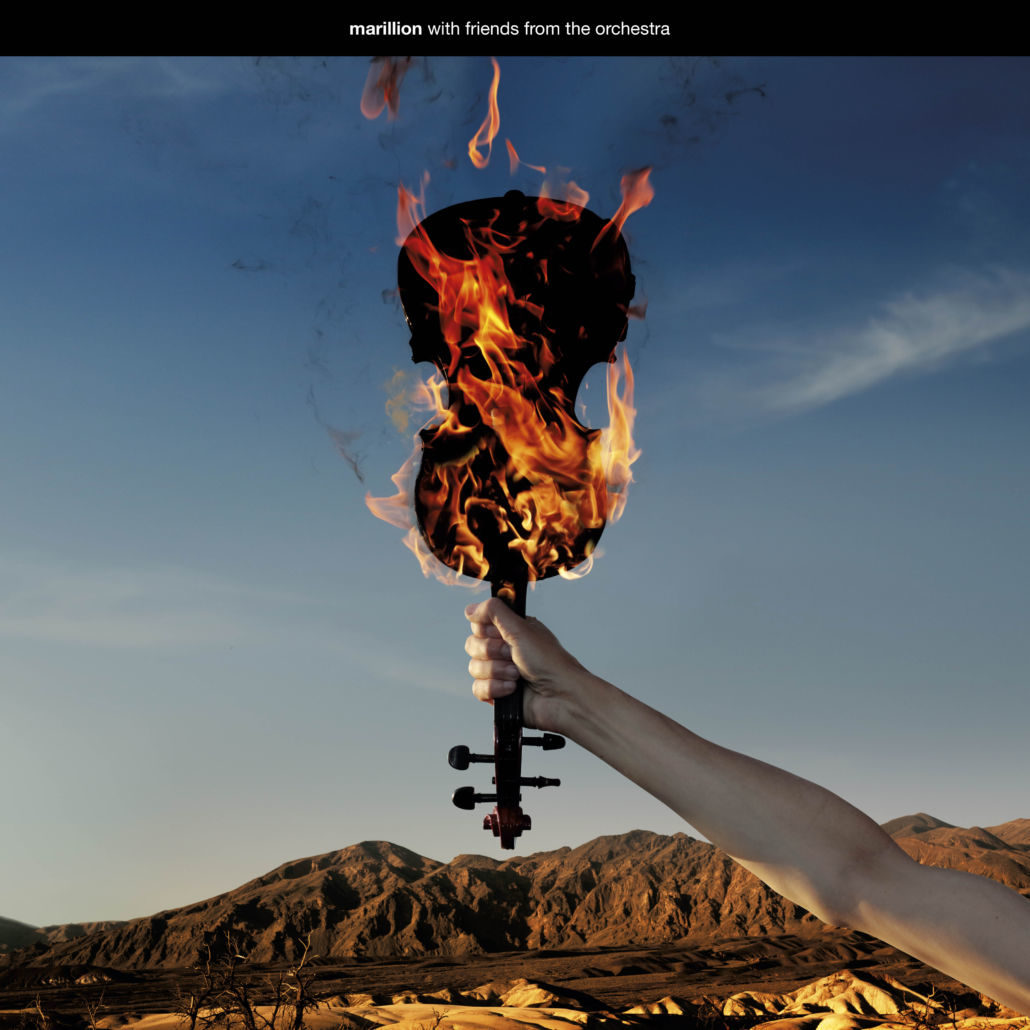 "Marillion – neue Single & Video ""Fantastic Place"""