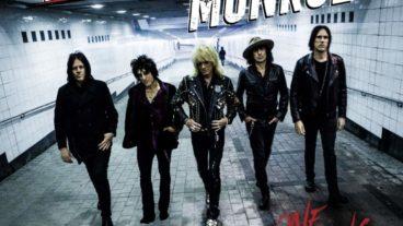 Michael Monroe – der Finne feiert Freitage