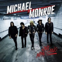 Michael Monroe One Man Gang bei Amazon bestellen