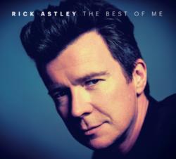 Rick Astley The Best of Me bei Amazon bestellen