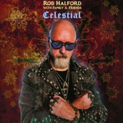 Rob Halford with Family and Friends Celestial bei Amazon bestellen