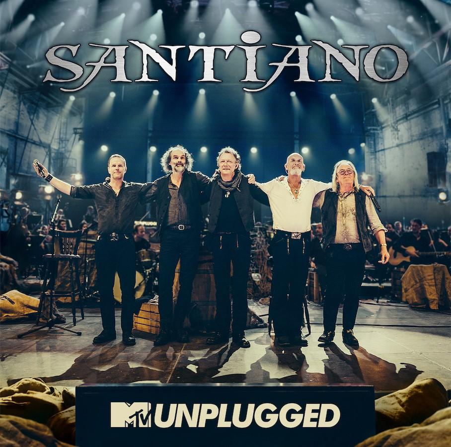 Santiano: Ein MTV unplugged auf hoher See