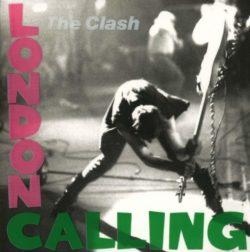 The Clash London Calling bei Amazon bestellen