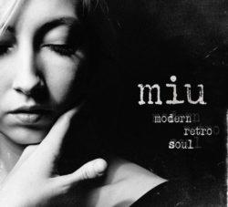 Miu Modern Retro Soul bei Amazon bestellen