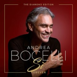Andrea Bocelli Si Forever (The Diamond Edition) bei Amazon bestellen