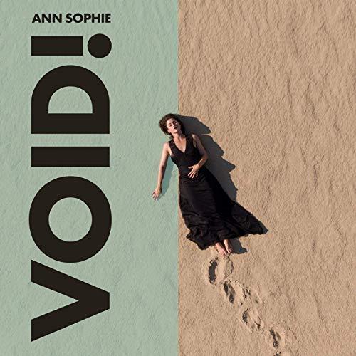 """Ann Sophie mit neuer EP """"VOID!"""""""