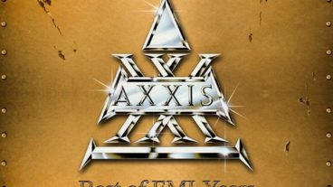 AXXIS – 30th Anniversary / Best of EMI Years