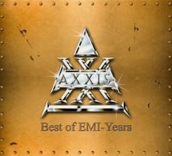 AXXIS Best of EMI-Years bei Amazon bestellen