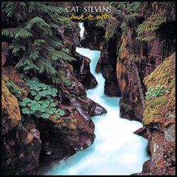 Cat Stevens Back To Earth bei Amazon bestellen