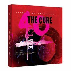 The Cure 40 live - Curaetion 25 - Anniversary bei Amazon bestellen