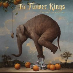 The Flower Kings Waiting For Miracles bei Amazon bestellen