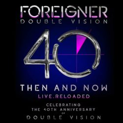 Foreigner Double Vision: Then And Now bei Amazon bestellen
