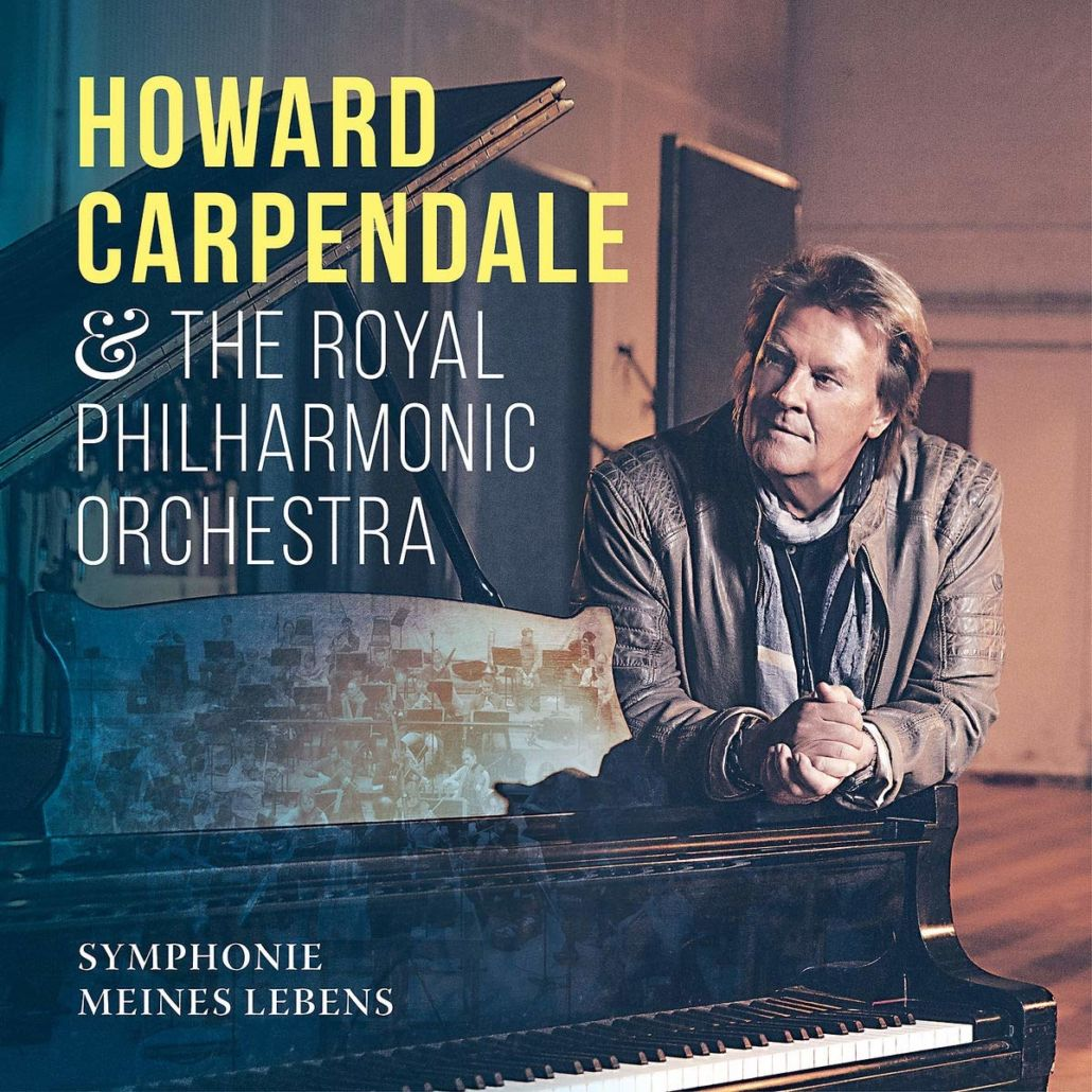 Howard Carpendale goes symphonic